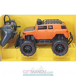 Mad Racing 1:20 Scale Radio Control (Big Wheeler)
