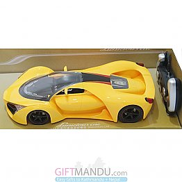 Champion Luxurious Car 1:14 Scale Remote Control