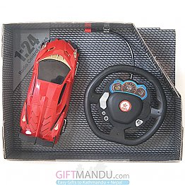 ZS Racing Radio Control Car 1:24 Scale