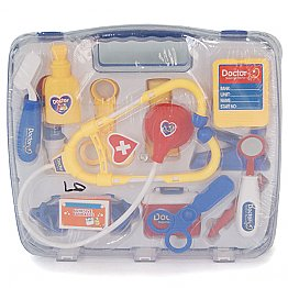 Medical Kit Doctor Play Set